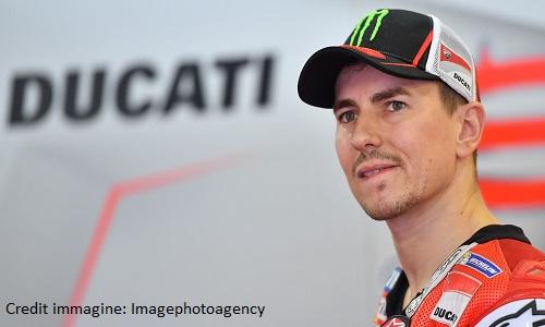 MotoGP, Lorenzo non correrà in Giappone