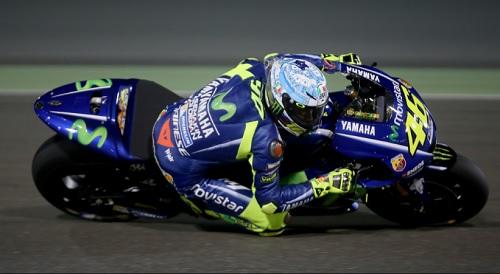 "MotoGP, anche Rossi teme Rins: ""Darà filo da torcere"""