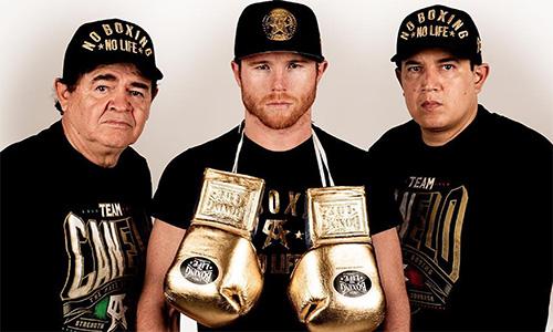 """Boxe, gli incontri di Saul """"Canelo"""" Alvarez su Dazn per 365 milioni di dollari"""