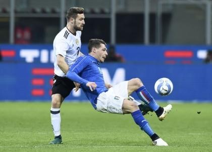 Italia-Israele, le probabili formazioni. Ventura insiste sul 4-2-4
