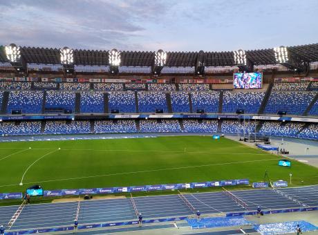 Napoli-Lazio: presentazione della partita e pronostico