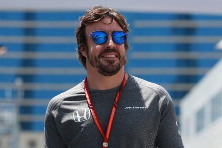 F1, i 10 Gp più belli di Fernando Alonso