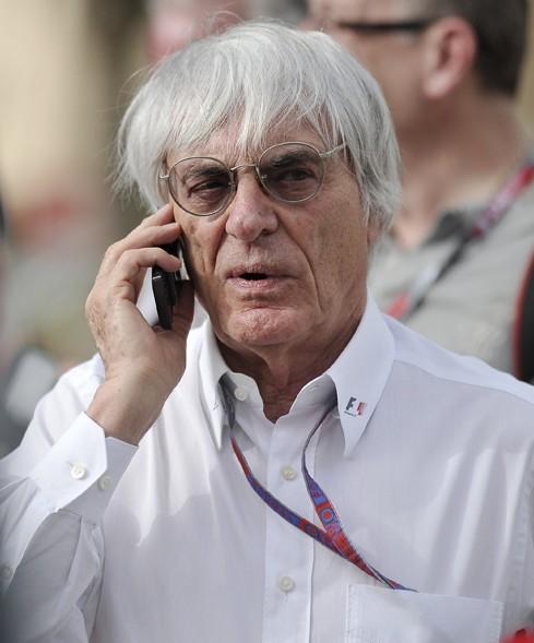 Buon compleanno Bernie Ecclestone, l'uomo che ha cambiato la Formula 1