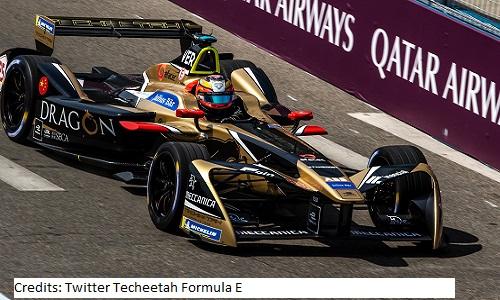 Formula E: Vergne trionfa nel gran finale a New York, titolo costruttori ad Audi