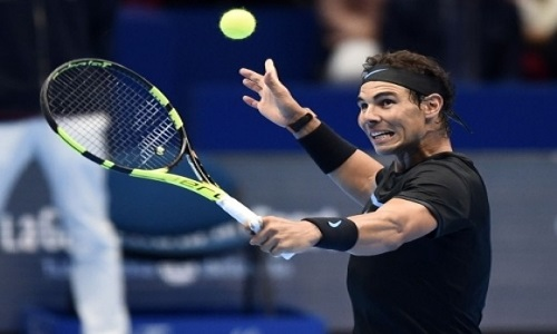 US OPEN: per Intralot, Gruppo Gamenet, Nadal avanti in quota a 1,07