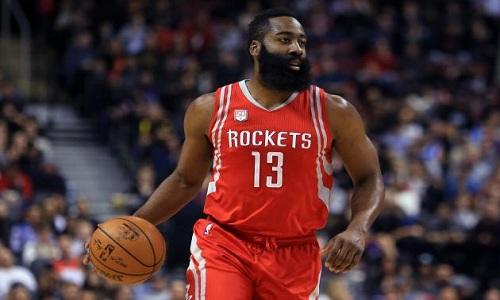 Nba, Harden trascina Houston: 47 punti contro Utah