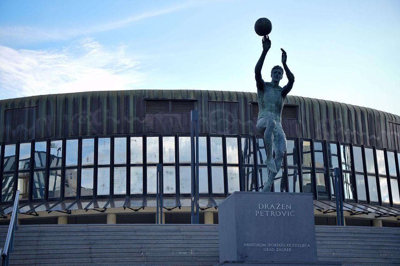 22 ottobre 1964: la nascita di Drazen Petrovic, il diavolo di Sebenico