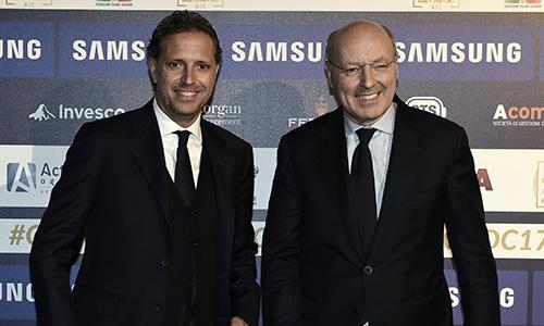 Juve-Inter, derby tra Paratici e Marotta per Tonali