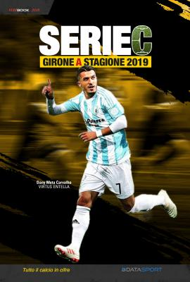 Year Book DataSport: tutto il calcio in cifre - Serie C girone A