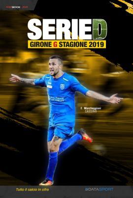 Almanacco Serie D Girone F - Stagione 2019