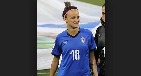 Juventus Femminile, stop per Barbara Bonansea: le ultime