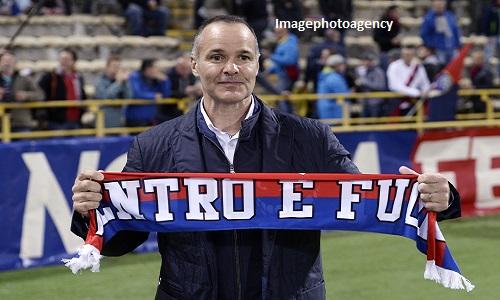 Bologna, Saputo conferma Inzaghi:
