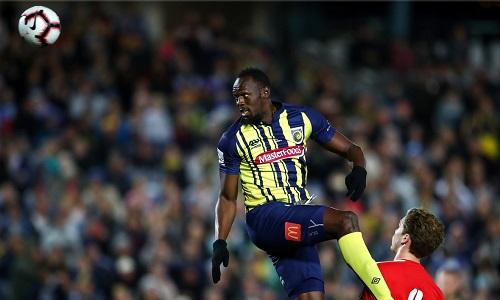 Calcio, Bolt pronto a firmare con il Valletta FC