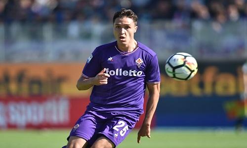 La Fiorentina blinda Chiesa: