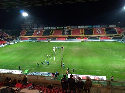 Coppa Italia Serie D - Il Foggia doma l'Acireale: rossoneri ai quarti