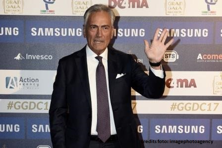 FIGC, Gravina annuncia: