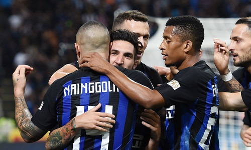 Inter, Politano: