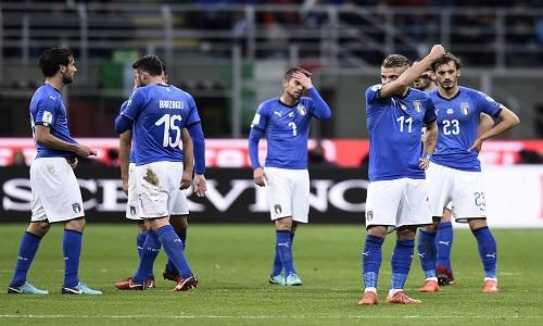 La grandezza dello sport sta tutte nelle lacrime di Buffon