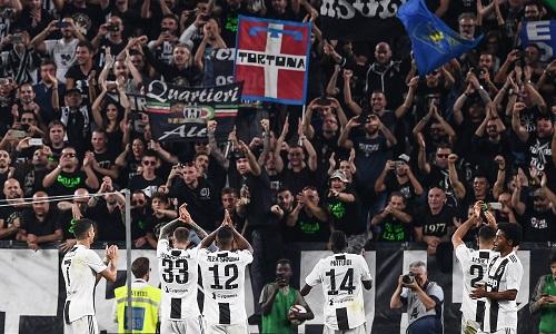 Juventus, il caro biglietti di San Siro scoraggia i tifosi