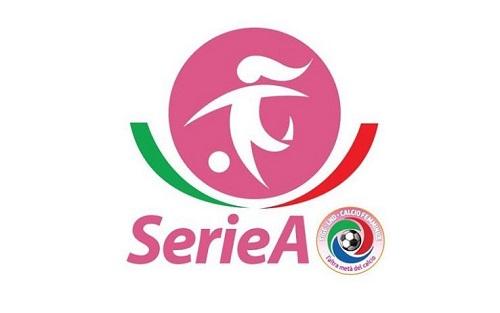 Serie A femminile: il report della terza giornata