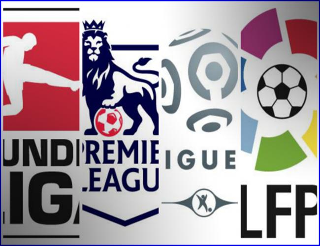 EuroTime – Liverpool super, Barca e Real a braccetto, PSG in fuga, M'Gladbach sempre primo