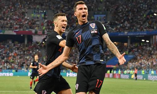 Mondiali 2018: il record negativo di Mandzukic, suo il primo autogol in una finale
