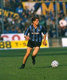 Buon compleanno Nicola Berti, centrocampista fuori dagli schemi