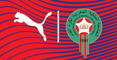 Marocco, UFFICIALE la partnership con Puma
