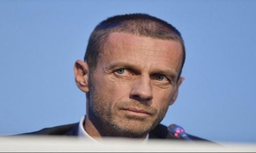 Superlega, scatta la polemica: Ceferin attacca anche Agnelli