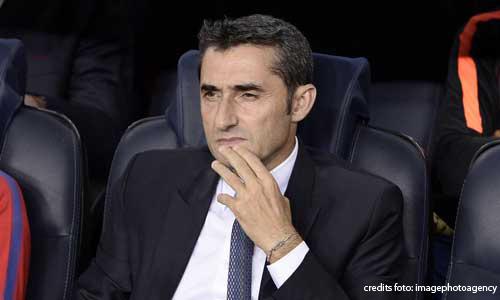Barcellona, Valverde spaventa l'Inter: