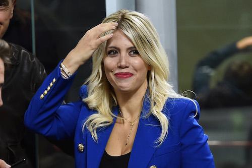 Inter, Wanda: