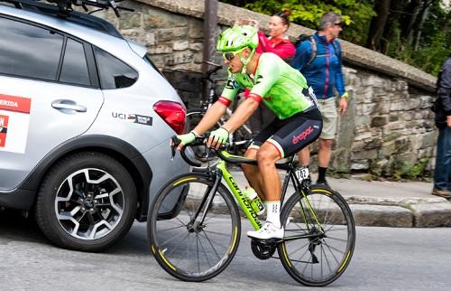 Mondiali ciclismo, ecco i quattro convocati dal CT Cassani: c'è anche Bettiol