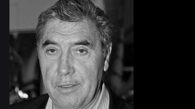 Merckx in ospedale dopo caduta in bici: