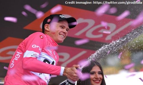 Giro d'Italia: si parte da Bologna. Tre tappe in Emilia Romagna