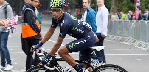 Vuelta 2019: Nairo Quintana vince la seconda tappa