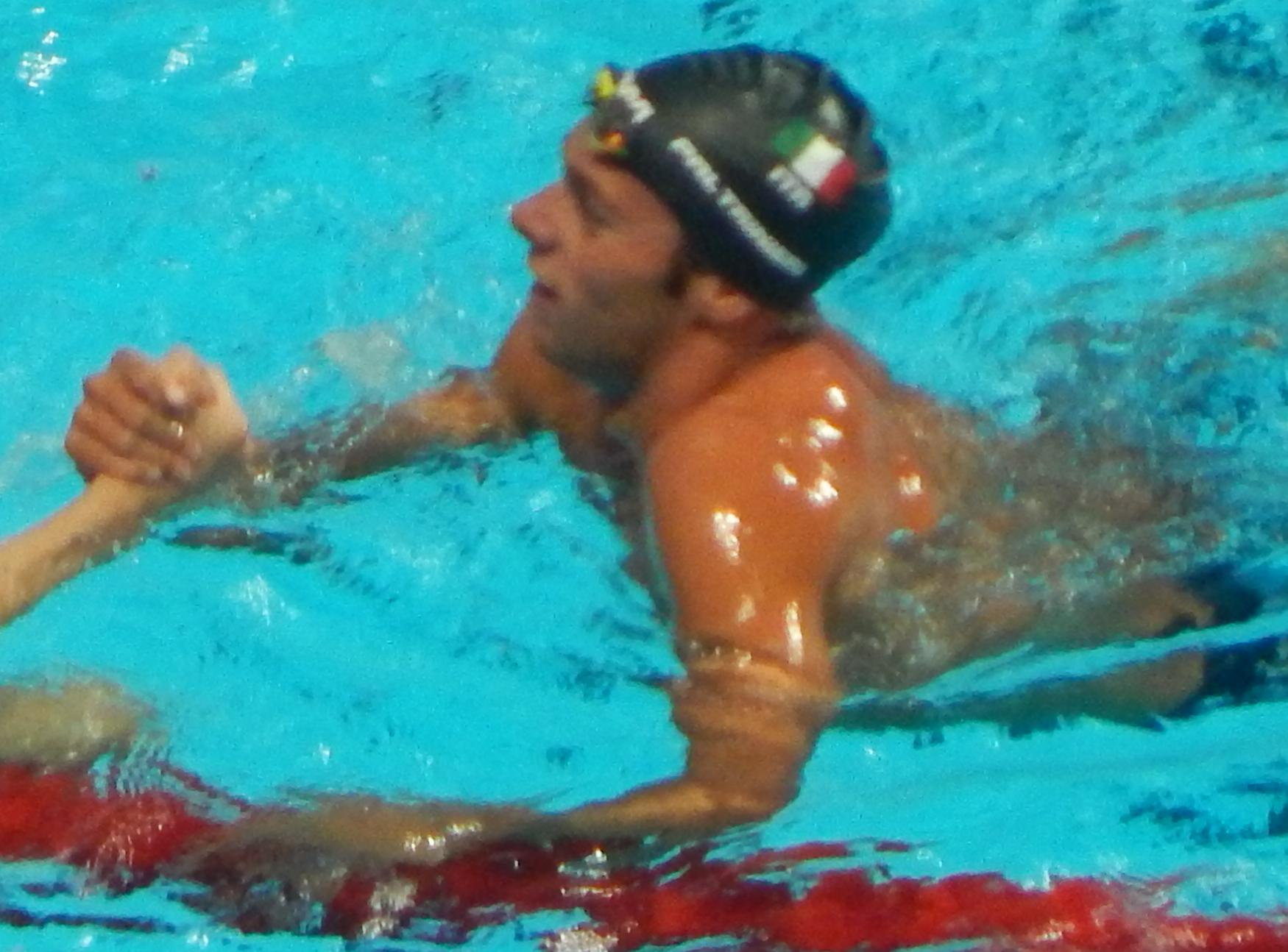 Nuoto, Mondiali 2019: Paltrinieri arriva sesto ma si qualifica alle Olimpiadi
