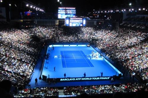 Tennis, niente ATP Finals a Torino