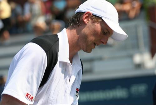 ATP Mosca, super Seppi: eliminato Garin al primo turno