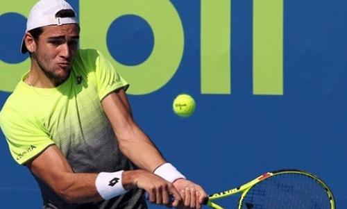 VIDEO / ATP Finals, storica vittoria per Berrettini