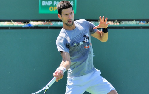 Tennis, ATP Miami: UFFICIALE il tabellone maschile