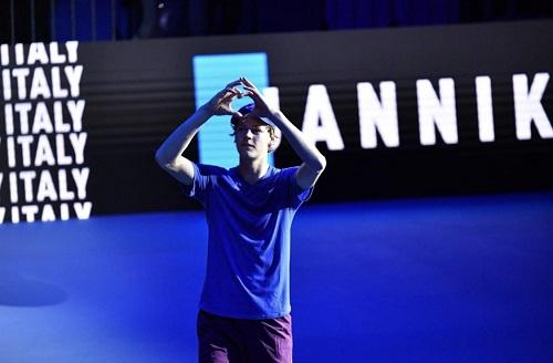 Next Gen ATP Finals 2019: super Sinner vince il torneo, De Minaur KO in finale