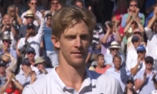 Tennis, ATP Finals: Anderson distrugge Nishikori, Federer ad un bivio